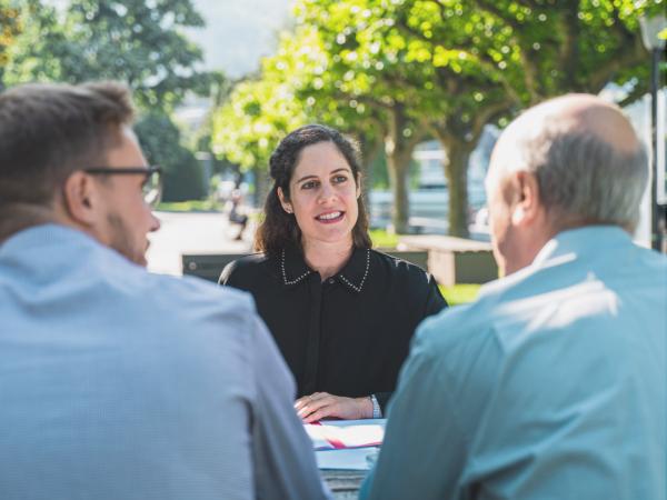 Senior Consultant – Input & Dossier Management