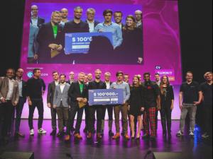 EPFL Studenten gewinnen Blockchain Competition