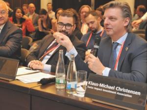 Blockchain Leadership Summit Basel