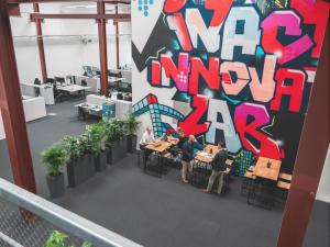 Inacta baut ihre Geschäftstätigkeiten aus und ernennt neue Partner