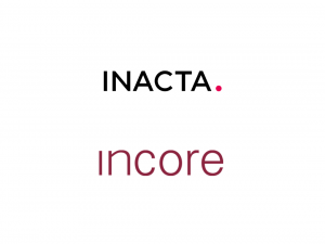 Krypto-Partnerschaft von Incore und Inacta