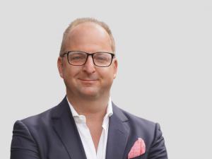 Kaffee mit… Ralf Glabischnig, Unternehmer