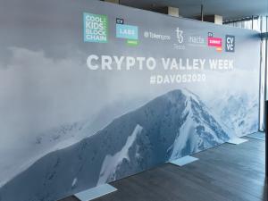 CV Summit Davos 2020