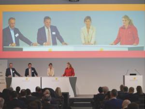 InsuranceCom Senior Executive Konferenz 2020